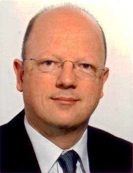 Passbild Markus